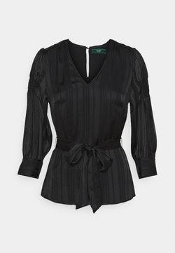 Guess - ANITA - Bluse - jet black