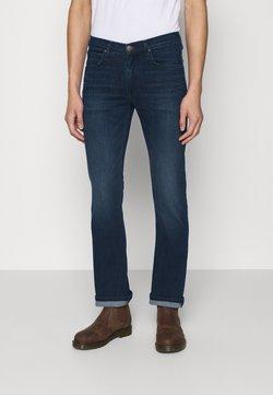 Lee - TRENTON - Jeans Bootcut - blue denim