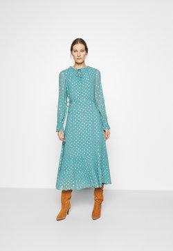 Fabienne Chapot - COCO ISA DRESS - Day dress - dusty blue