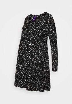 Seraphine - SIMONA - Vestido ligero - black