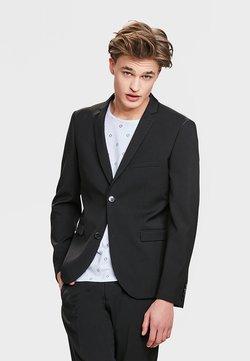 WE Fashion - DALI - Puvuntakki - black