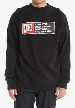 DC Shoes - DENSITY ZONE - Sweater - black