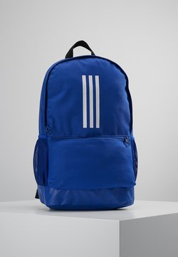 adidas Performance - TIRO BACKPACK - Reppu - bold blue/white