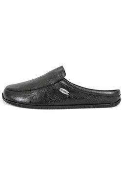 Giesswein - HAUSSCHUH MANTA - Pantoffels - schwarz