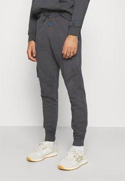 Pepe Jeans - DANIEL - Jogginghose - steel grey