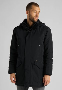 Lee - Parka - black