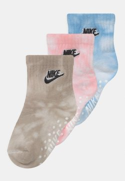 Nike Sportswear - TODDLER 3 PACK UNISEX  - Calcetines - multi-coloured
