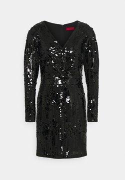 HUGO - KELIAS - Cocktail dress / Party dress - black