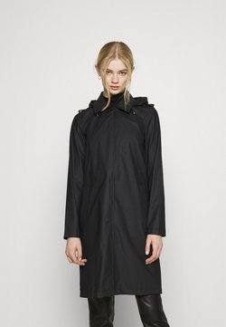 Vero Moda - VMSHADYSOFIA  - Regenjacke / wasserabweisende Jacke - black