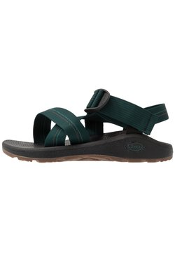 Chaco - MEGA Z/CLOUD - Outdoorsandalen - pine