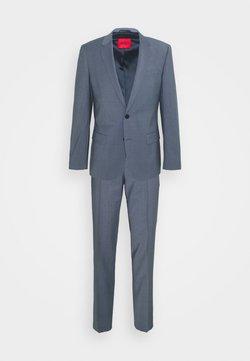 HUGO - HENRY GETLIN - Costume - medium blue