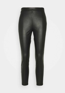 Dorothy Perkins Petite - Leggings - Hosen - black