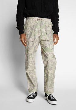 Weekday - NOAH WORKER TROUSERS - Pantalon classique - multicoloured