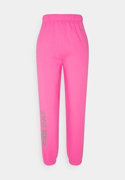Local Heroes - Jogginghose - pink