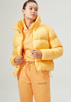 DeFacto - Winterjacke - orange