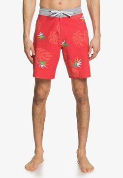 Quiksilver - HIGHLINE PARADISE  - Short de bain - hibiscus