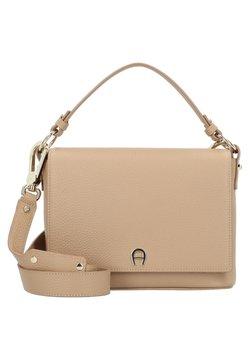 Aigner - Handtasche - cashmere beige