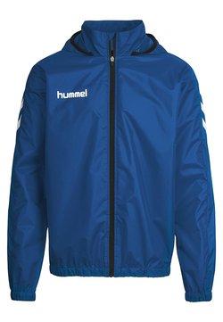 Hummel - CORE - Softshelljacka - true blue
