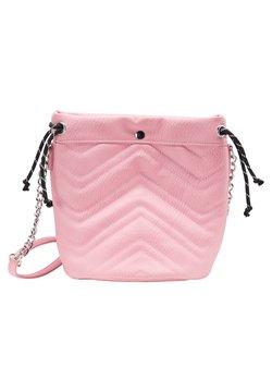 myMo - Sac bandoulière - pink