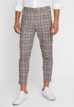 Cotton On - OXFORD - Stoffhose - grey prince