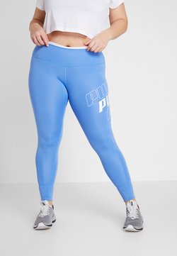 Puma - MODERN SPORT LEGGINGS - Tights - ultramarine