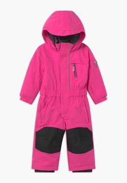 Killtec - OVERALL MINI - Kombinezon zimowy - neon pink