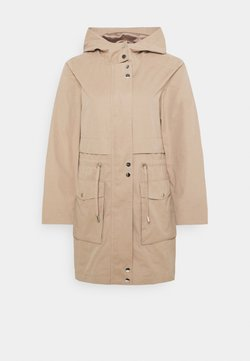 Forever New - KIWA DOG WALKER - Parka - camel