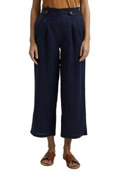 Esprit - Pantalon classique - navy