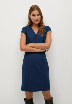 Mango - COFI7-N - Cocktailkleid/festliches Kleid - marineblau