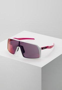 Oakley - SUTRO UNISEX - Sportbrille - sutro/pink/prizm road