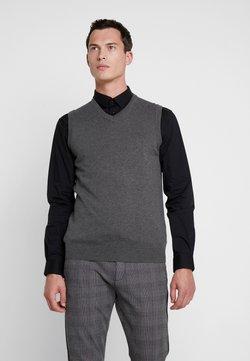 Esprit - Strickpullover - dark grey