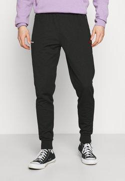 Ellesse - BERTONI TRACK PANT - Jogginghose - black
