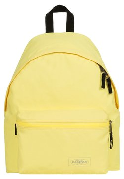 Eastpak - TOPPED - Reppu - yellow