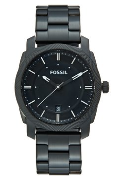 Fossil - MACHINE - Montre - black