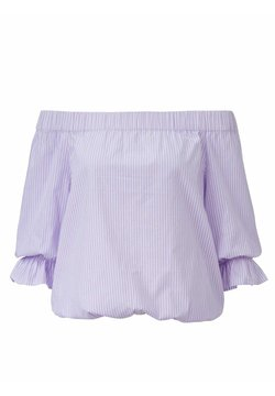 Sienna - Bluse - lavendel