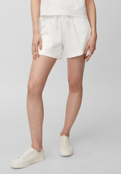 Marc O'Polo - Jogginghose - white linen