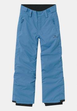 Rip Curl - OLLY UNISEX - Talvihousut - blue