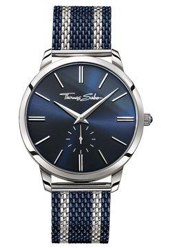 THOMAS SABO - REBEL SPIRIT - Montre - silver-coloured/blue