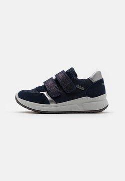 Superfit - MERIDA  - Sneakers laag - blau