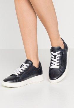 Jana - Sneakers laag - navy