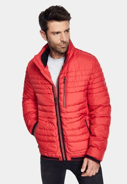 NEW CANADIAN - Winterjacke - fiery red