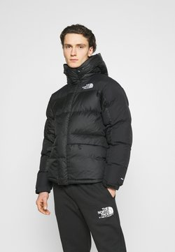 The North Face - M HIMALAYAN DOWN PARKA - Untuvatakki - black