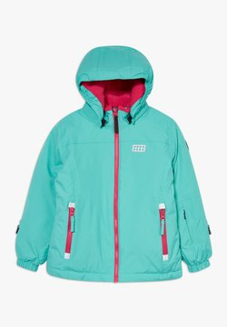 LEGO Wear - LWJODIE 714 - Snowboardjacke - light green