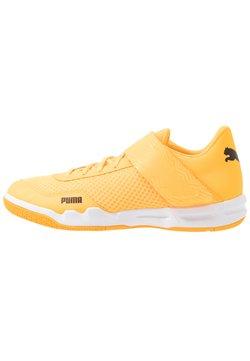 Puma - RISE XT EH 4 - Indoorskor - orange alert/black/white