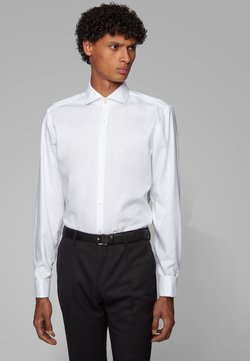 BOSS - JAIDEN - Camicia elegante - white