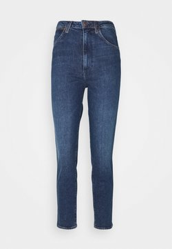 Wrangler - MOM  - Jeans Relaxed Fit - vintage glory