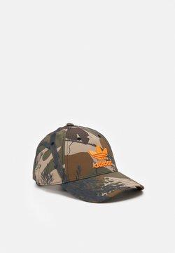 adidas Originals - Cap - khaki