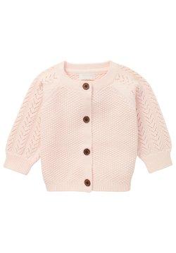 Noppies - MACKLIN - Strickjacke - primrose pink