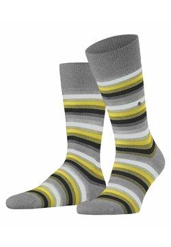 Burlington - DEVON - Socken - light grey