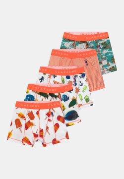Claesen's - BOYS 5 PACK - Culotte - multi-coloured